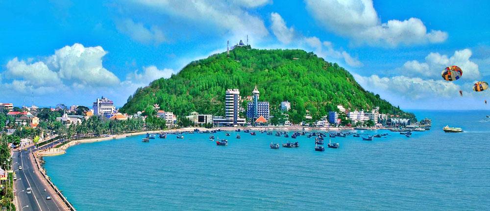 Đất Biển thành phố Vũng Tàu